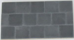 Standard Grey Paving - 1/24th Scale
